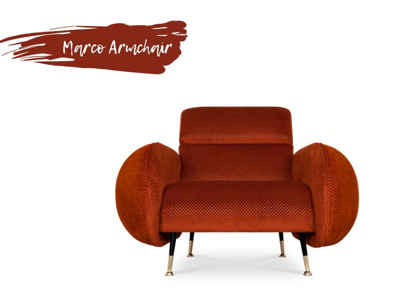 mid-century armchairs 16 Mid-Century Armchairs Your Living Room Desperately Needs 16 Mid Century Armchairs Your Living Room Desperately Needs 1