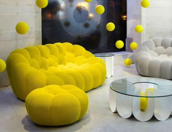 CAPA living room decor 9 Modern sofas for the perfect living room decor CAPA 600x460