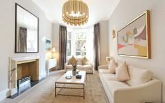 lighting fixtures Choose the Best Lighting Fixtures for your Living Room FEAT 1 240x150