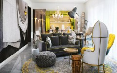 Extravagant Living Room Ideas inspired by Philippe Starck Living Room Ideas Extravagant Living Room Ideas inspired by Philippe Starck Feat Extravagant Living Room Ideas inspired by Philippe Starck 240x150