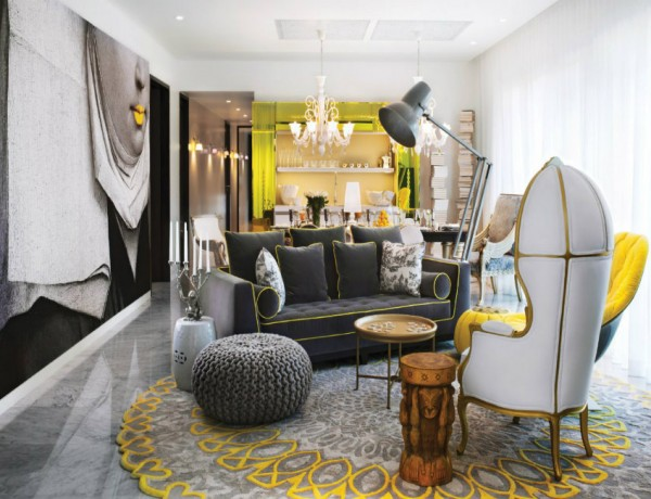 Extravagant Living Room Ideas inspired by Philippe Starck Living Room Ideas Extravagant Living Room Ideas inspired by Philippe Starck Feat Extravagant Living Room Ideas inspired by Philippe Starck 600x460