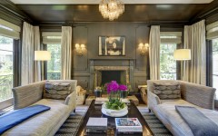 Luxury Living Rooms Designed by Kelly Wearstler Featured