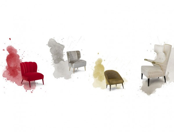 capa accent chairs The best accent chairs for your living room capa 5 600x460