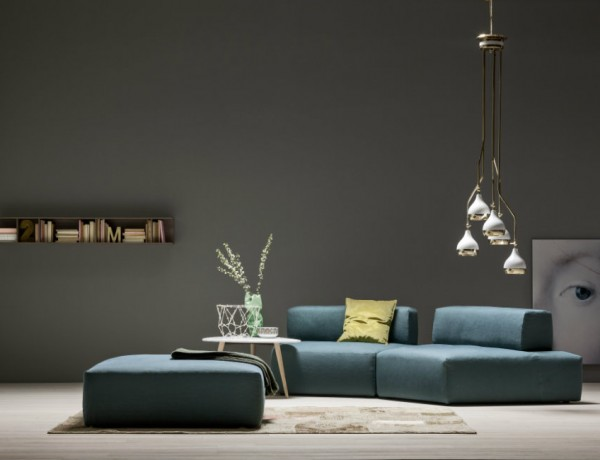 suspension lamps living room Suspension Lamps Suspension Lamps for your Living Room suspension lamps living room 600x460