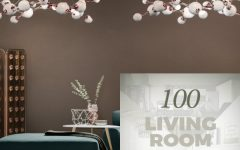 100 Living Room Ideas NEW & FREE EBOOK