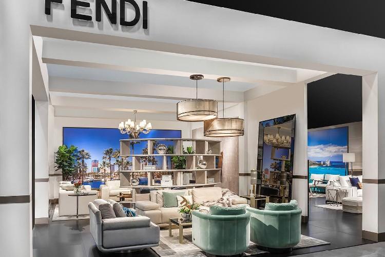 Maison et Objet Miami 2016 inspiring living roomsfendi