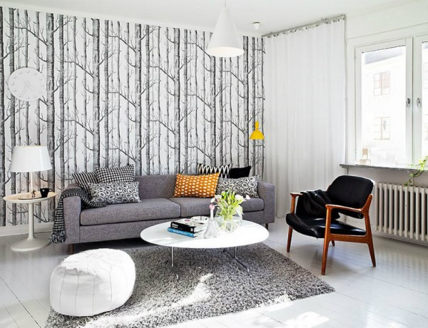 Pattern Wallpaper Solutions for Your Living Rooms Ideas Pattern Wallpaper Pattern Wallpaper Solutions for Your Living Rooms Ideas featured Pattern Wallpaper Solutions for Your Living Rooms Ideas 600x460