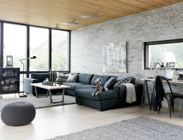 10 industrial style living room ideas for an incredible home living room 10 industrial style living room ideas for an incredible home Featured 10 industrial style living room ideas for an incredible home 600x460