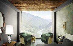 10 Nature-inspired Living Room Ideas for your Summer House brabbu
