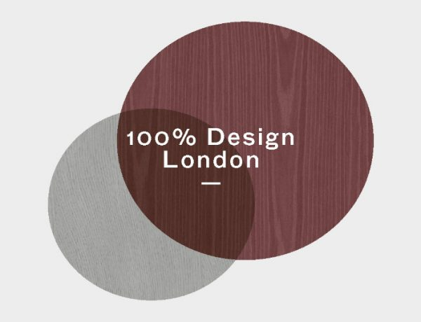 design london Get to know the Emerging Brands from 100% Design London featured 2 600x460