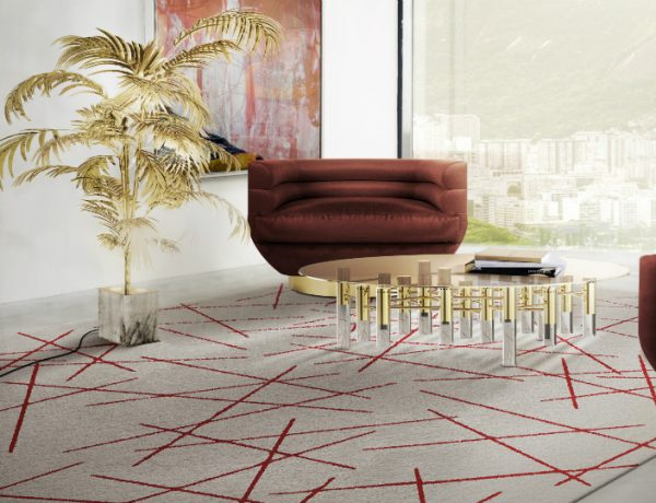 Living Room Ideas: Amazing Pop Culture Inspired Rugs living room ideas Living Room Ideas: Amazing Pop Culture Inspired Rugs delightfull essentials collection 04 feat 600x460
