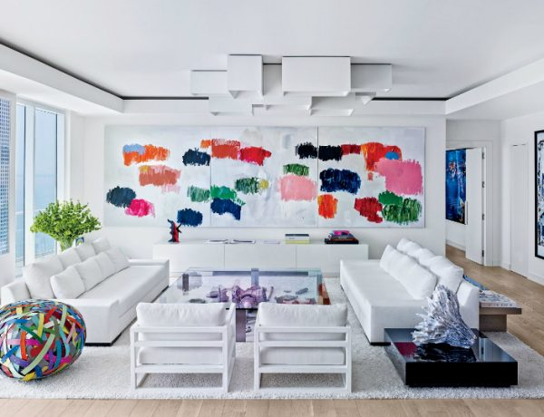 Incredible Modern Living Room Designs featured in Architectural Digest architectural digest Incredible Modern Living Room Designs featured in Architectural Digest modern living rooms 30 feat 600x460