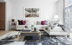 Inspiring Modern Living Room Designs in NYC