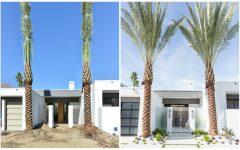 Design Transformations Inside a Mid-Century Modern House