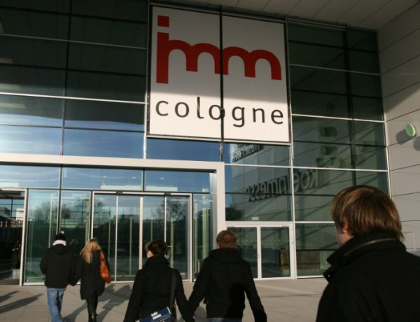 imm cologne Here's Why You Should Attend IMM Cologne 2017 Heres Why You Should Attend IMM Cologne 2017 feat 600x460