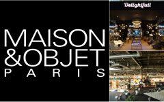 What to Expect from Maison et Objet 2017 maison et objet 2017 What to Expect from Maison et Objet 2017 What to Expect from Maison et Objet 2017 feat 240x150