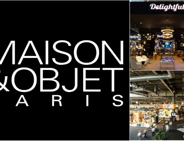 What to Expect from Maison et Objet 2017 maison et objet 2017 What to Expect from Maison et Objet 2017 What to Expect from Maison et Objet 2017 feat 600x460