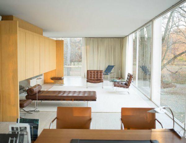 The Farnsworth House: A Modern Icon