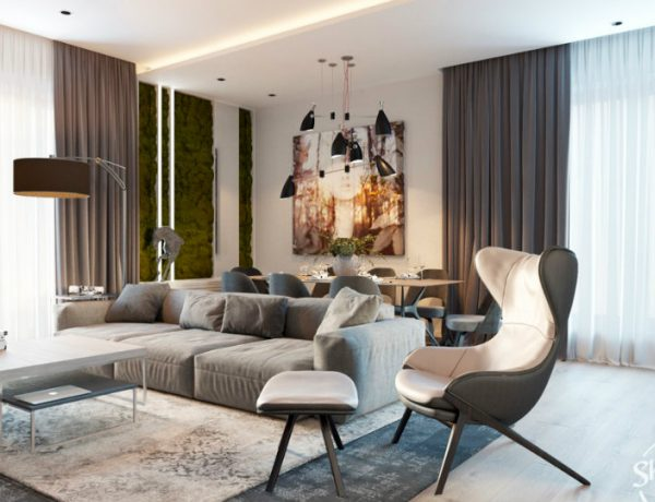 Stunning Open Plan Living Room with DelightFULL Lighting Design feat open plan living Stunning Open Plan Living Room with DelightFULL Lighting Design Stunning Open Plan Living Room with DelightFULL Lighting Design feat 600x460