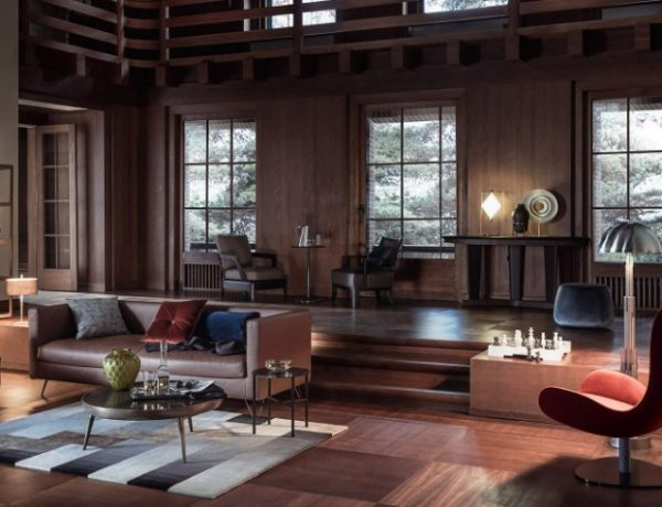 It's About Living Room Design & Style Inspiration