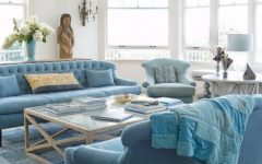 living room 10 Reasons Why Blue Is The Best Color For Decorating Your Living Room capa 1 240x150