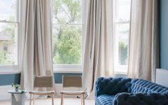 Stunning Curtain Ideas To Try In Your living room Stunning Curtain Ideas To Try In Your Living Room capa 240x150