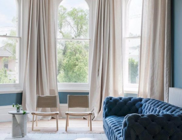 Stunning Curtain Ideas To Try In Your living room Stunning Curtain Ideas To Try In Your Living Room capa 600x460