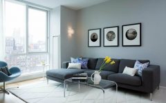 living room ideas Inspiring Gray Living Room Ideas capa 7 240x150