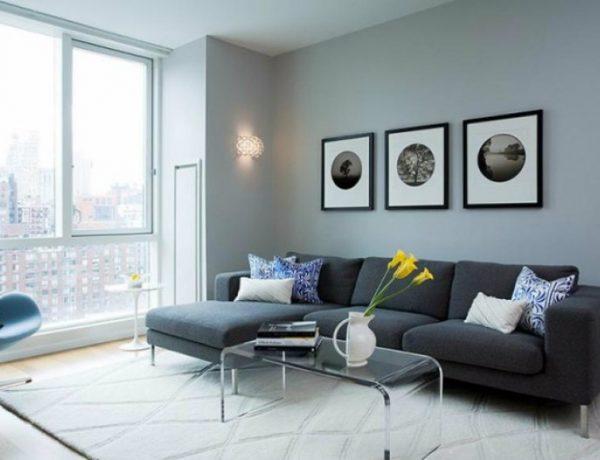 living room ideas Inspiring Gray Living Room Ideas capa 7 600x460