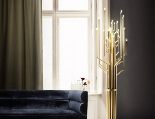 MID-CENTURY MODERN FLOOR LAMPS FOR LIVING ROOM DESIGNS living room designs Mid-Century Modern Floor Lamps For Living Room Designs capa 8 600x460