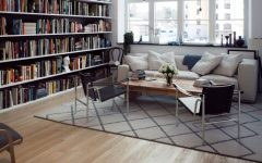 living room Bookshelves You Should Had In Your Living Room capa 12 240x150