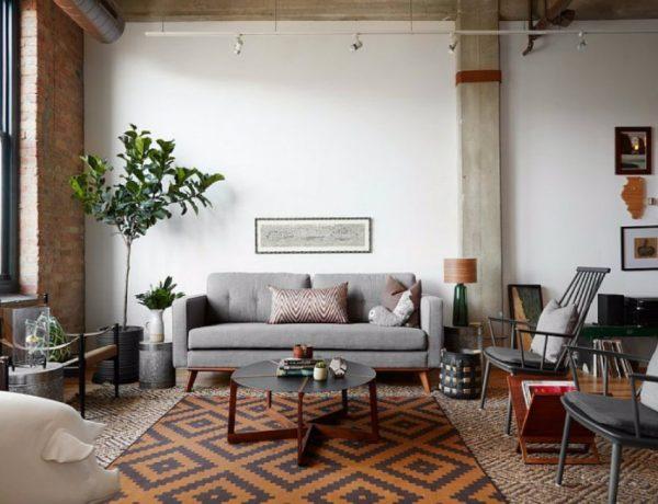 contemporary furniture Contemporary Furniture For Your Living Room CAPA 600x460