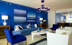 7 Fabulous Ideas About Blue Living Rooms capa 15 240x150