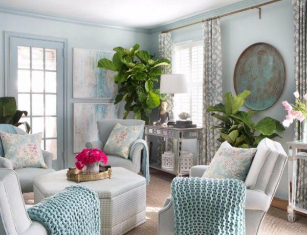 eco-friendly Eco-friendly Makeover For a Fresh Living Room capa 17 600x460