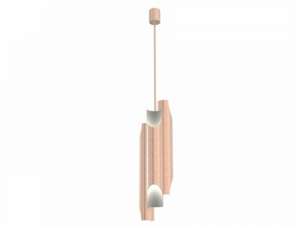 Living Room Decor 8 Copper Mid-Century Lamps to Your Living Room Decor CAPA 1 600x460