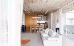 Living Room Inspiration Living Room Inspiration: Dazzling Living Room in a Brazilian Home CAPA 240x150