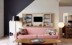 Living Room Paint Color What's Hot On Pinterest: Living Room Paint Color Ideas capa 11 240x150