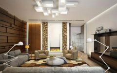 Living Room Inspiration Living Room Inspiration: A Suburban House Living Room capa 16 240x150