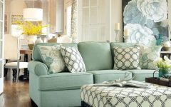 Living Room How To Make a Light Blue-Green Living Room capa 18 240x150