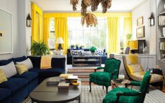 Living Room Colors What's Hot On Pinterest: Living Room Colors Schemes capa 19 240x150
