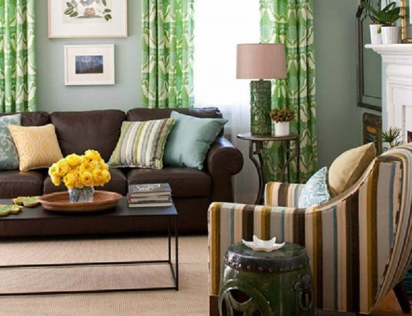 living room inspiration Living Room Inspiration: A Light and Relaxed Living Room capa 4 600x460