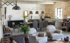 living room ideas Living Room Ideas Based On French Countryside capa 8 240x150