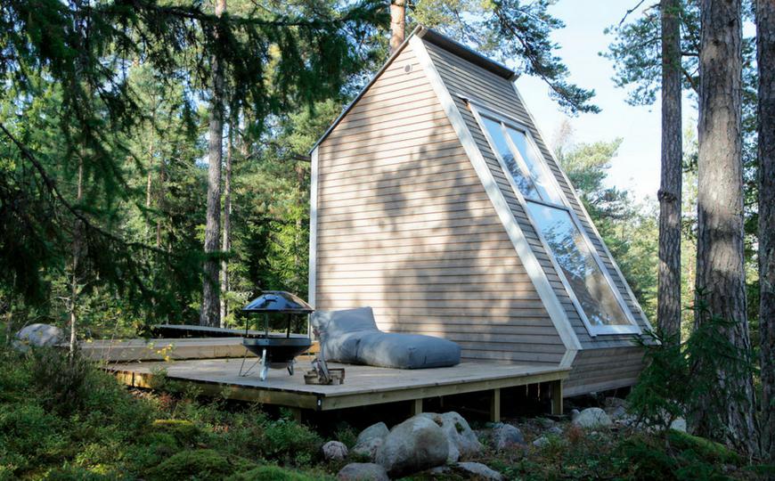 Tiny House Finland