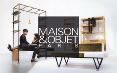 Maison et Objet 2018: Why You Should Already be Counting the Days maison et objet 2018 Maison et Objet 2018: Why You Should Already be Counting the Days Maison et Objet 2018 Why You Should Already be Counting the Days feat 240x150