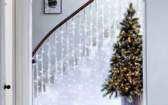 This Christmas Season Get Decorative Wall Lights for Your Living Room_2