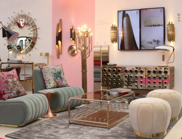 Why You Should Attend IMM Cologne If You Want the Best Living Room
