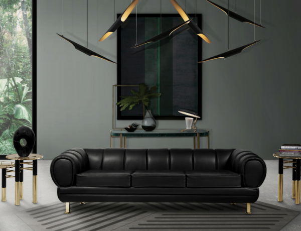 Get To Know Everything About This Black Living Room Decor living room decor Get To Know Everything About This Black Living Room Decor FEATURED 600x460