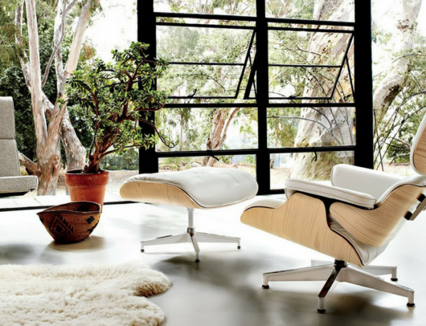 Mid-Century Modern Chairs That'll Change How You See Interior Design mid-century modern chairs Mid-Century Modern Chairs That'll Change How You See Interior Design Mid Century Modern Chairs Thatll Change How You See Interior Design feat 600x460