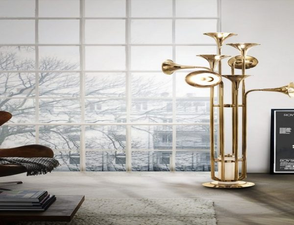 The Best Floor Lamps in 2018 floor lamps The Best Floor Lamps in 2018 How Mid Century Floor Lamps Are Taking Over the Market 724x1024 600x460