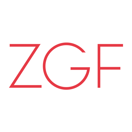Top 50 Design and Architecture Firms You Should Know design and architecture Top 100 Design and Architecture Firms You Must Know ZGF Square Logo